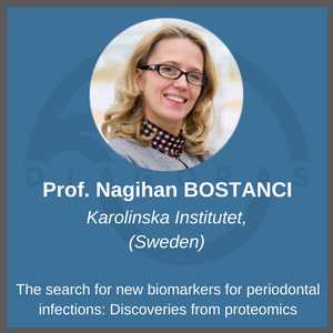DIAGORAS - Satellite symposium speakers - Nagihan Bostanci