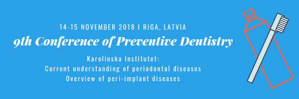 9th conference of preventive dentistry